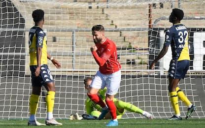 Nimes-Monaco 3-4