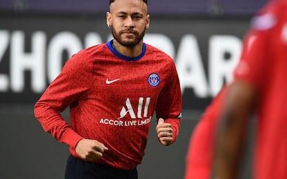 Rennes-PSG 1-1