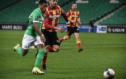 St Etienne-Lens 2-3
