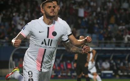 Troyes-PSG 1-2