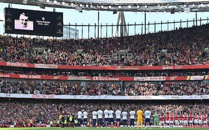 Arsenal-Tottenham 3-1