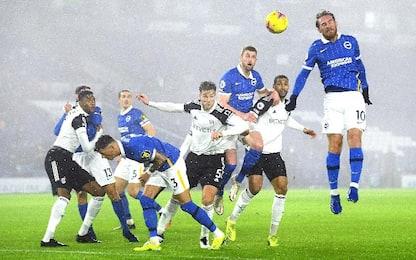 Brighton-Fulham 0-0