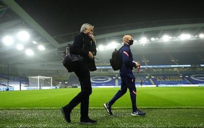 Brighton-Tottenham 1-0