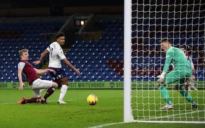 Burnley-Aston Villa 3-2