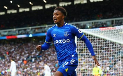 Leeds-Everton 2-2