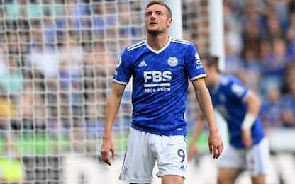 Leicester-Burnley 2-2