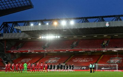 Liverpool-Man United 0-0
