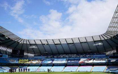 Man City-Leeds 1-2: gol e highlights