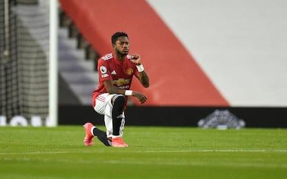 Man United-Brighton 2-1