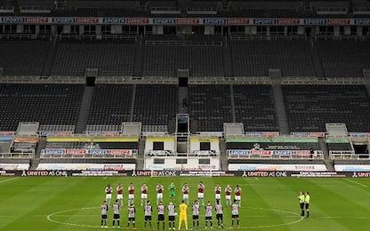 Newcastle-Aston Villa 1-1