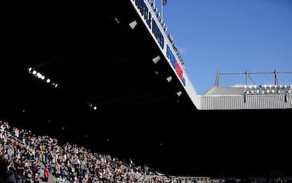 Newcastle-Sheffield United 1-0