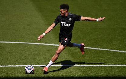 Newcastle-West Ham 3-2