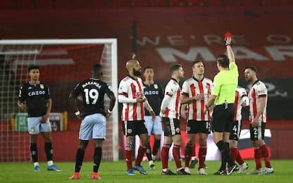 Sheffield United-Aston Villa 1-0