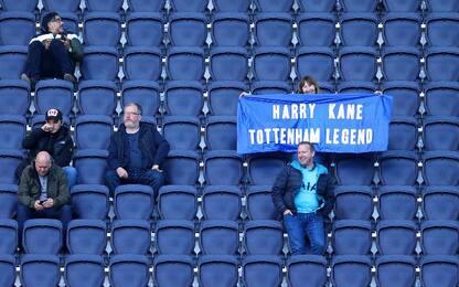 Tottenham ko: battuto in casa dall'Aston Villa