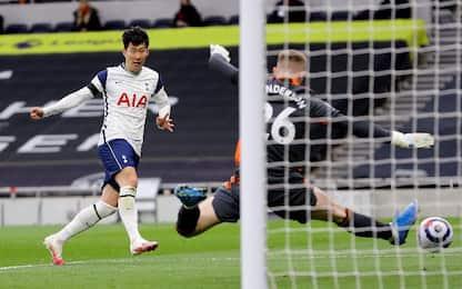 Tottenham-Man United 1-3