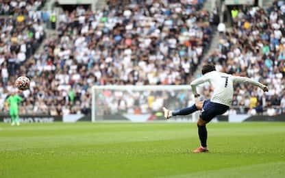 Tottenham-Watford 1-0