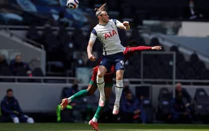 Tottenham-Wolves 2-0