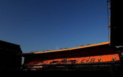 Wolves-Sheffield United 1-0