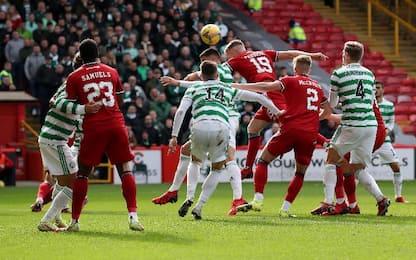 Aberdeen-Celtic 1-2
