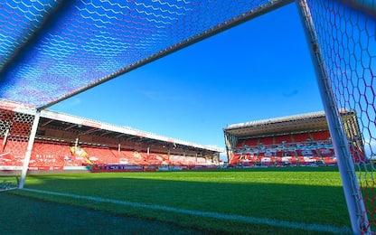 Aberdeen-Dundee United 0-0