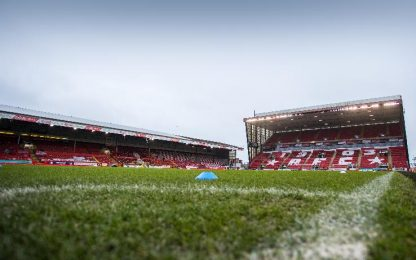 Aberdeen-Kilmarnock 1-0