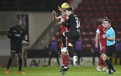 Aberdeen-Livingston 0-2