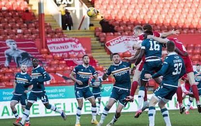 Aberdeen-Motherwell 2-0