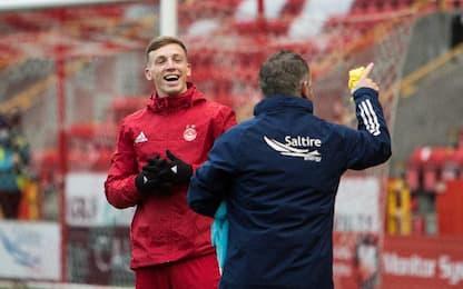 Aberdeen-Rangers 1-2