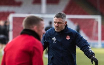 Aberdeen-St. Mirren 0-0