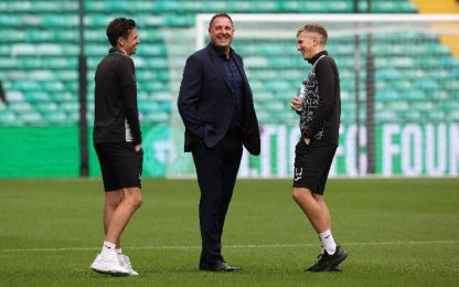 Celtic-Ross County 3-0