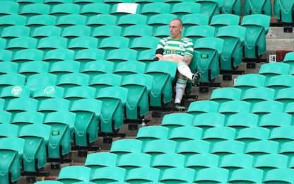Celtic-St. Johnstone 4-0