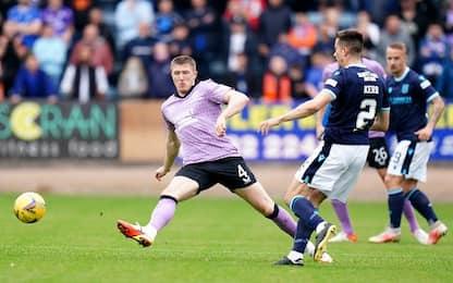 Dundee-Rangers 0-1