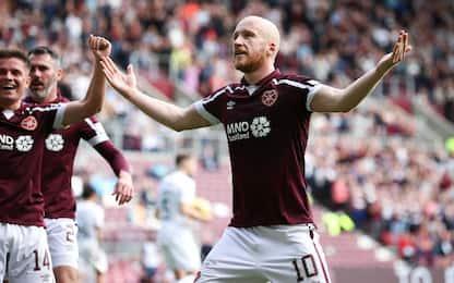 Hearts-Livingston 3-0