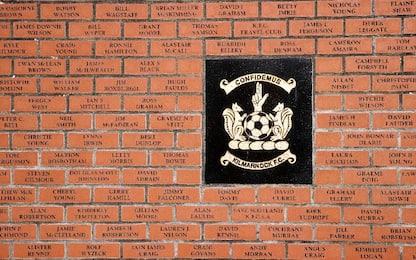 Kilmarnock-St. Johnstone 2-3