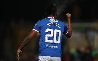 Livingston-Rangers 0-1