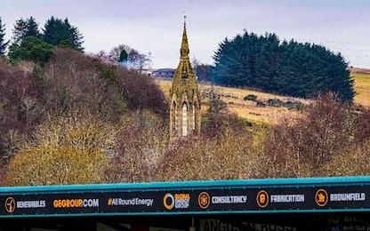 Ross County-Kilmarnock 3-2