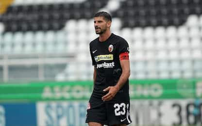 Ascoli-Cittadella 2-0
