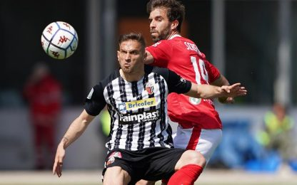 Ascoli-Monza 1-0