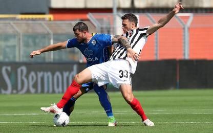 Como-Ascoli 0-1