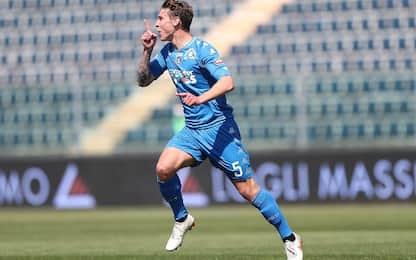 Empoli-Brescia 4-2
