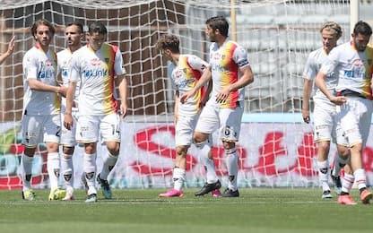 Empoli-Lecce 2-1