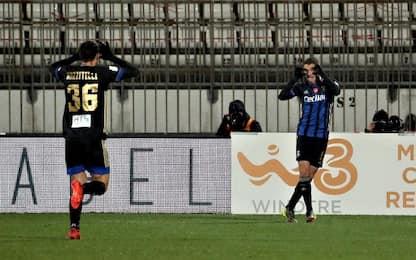 Monza-Pisa 0-2