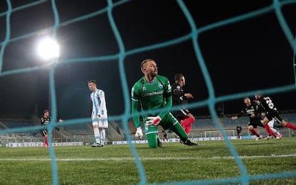 Pescara-Ascoli 2-3