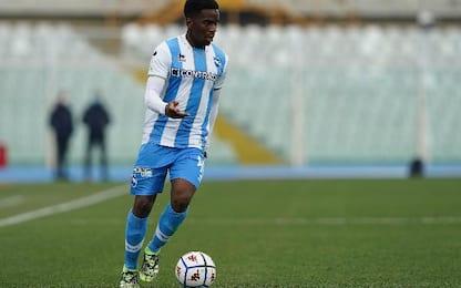 Pescara-Cremonese 0-2