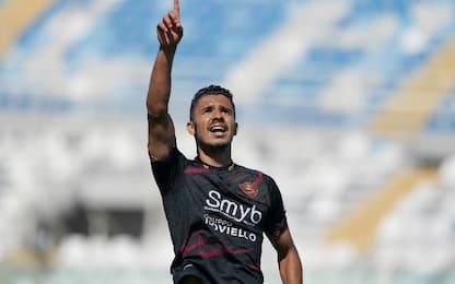 Pescara-Salernitana 0-3