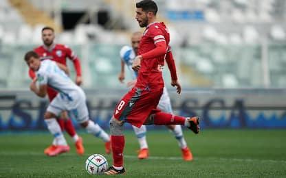 Pescara-SPAL 0-1