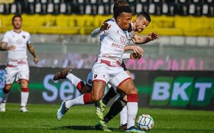 Pisa-Reggina 0-0
