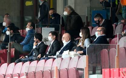 Salernitana-Monza 1-3