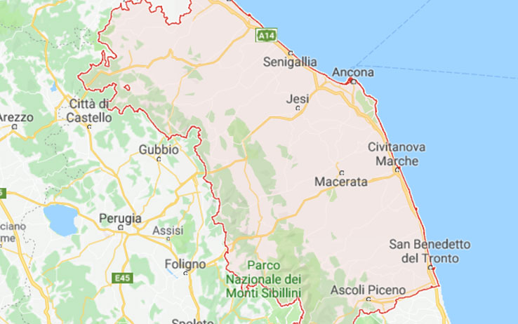 Covid: sindaco Fermo dimesso dopo due settimane ricovero