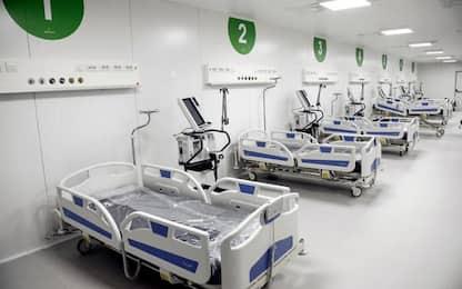 Coronavirus: un decesso in 24 ore nelle Marche